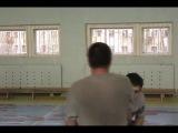 Русский стиль рукопашного боя (тренировки)