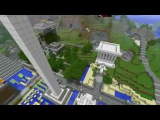 In Search of Diamonds (Minecraft - Music Video) / � ������ ������� (rus)