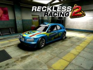 сскачать бесплатно reckless racing 2
