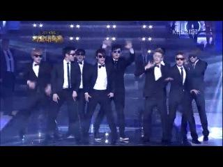 Super Junior Remix Dance
