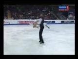 Е.Боброва и Д.Соловьёв ЧЕ 2011 КП